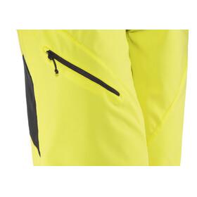 Alpinestars Pathfinder Base Shorts Men acid yellow black